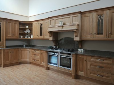 Main kitchen Upstairs image 2