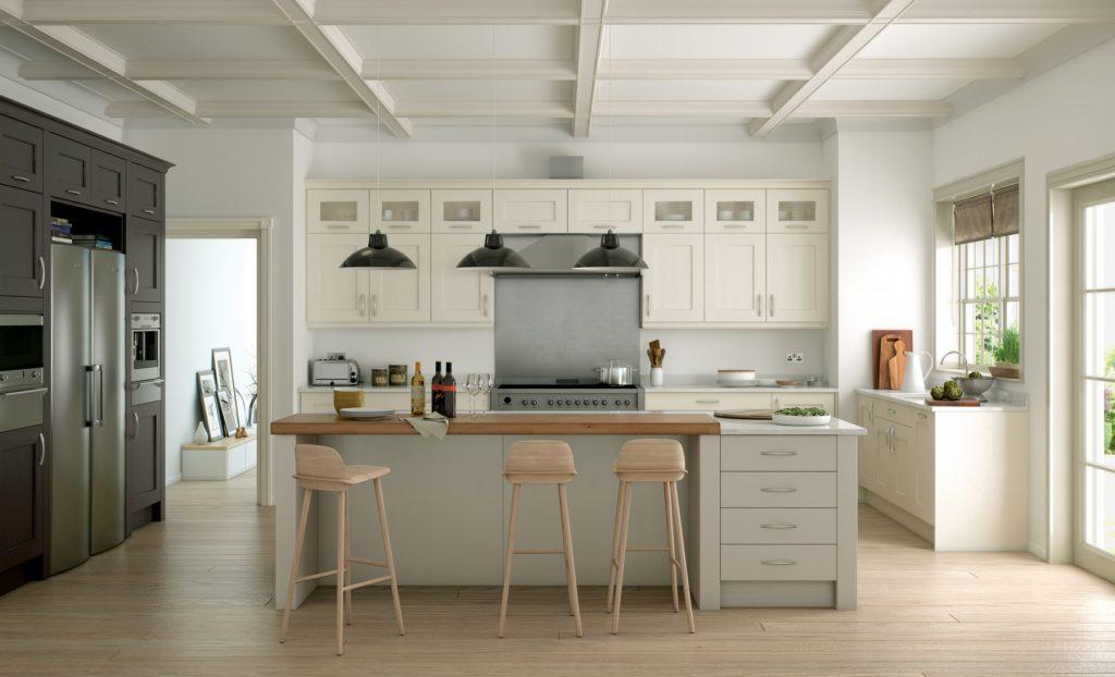 Denis Holmes | Kitchens
