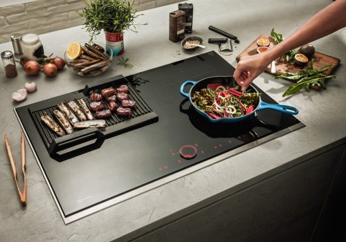 Neff-Induction-Hob